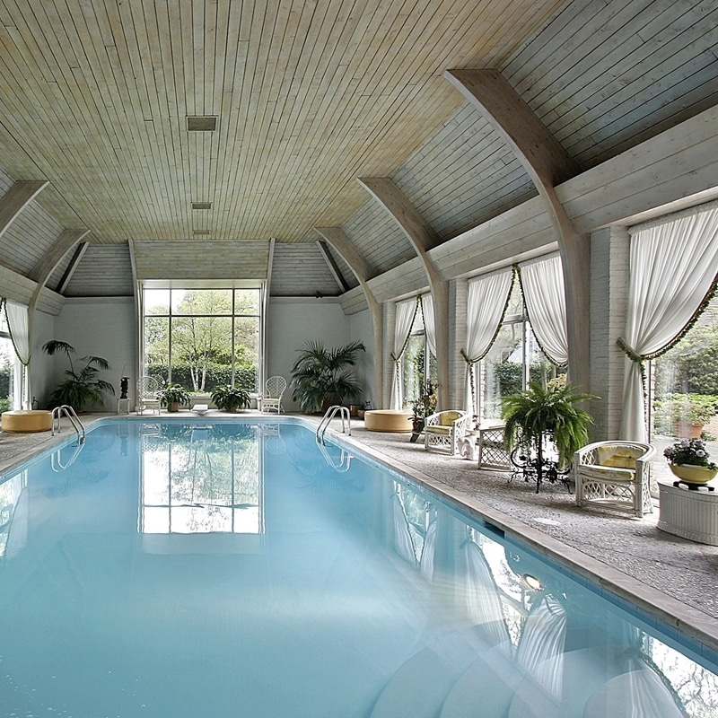 Monthly Swimming Pool Maintenance Service In Sacramento Ca Cal Pools 916 550 4392