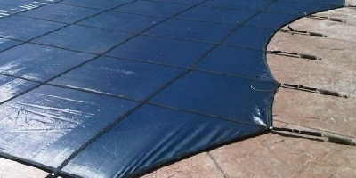 Yearly Swimming Pool Winterization Service
