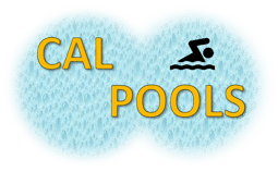 CAL Pools LOGO